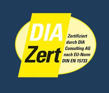 Logo DIA Consulting