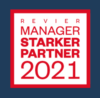 Revier Manager - Starker Partner